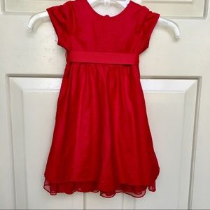 Beautiful Swedish design  Cotton Girls Dress